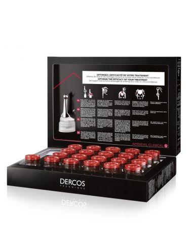Vichy Dercos Aminexil Clinical 5 Homme 21 x 6 ml