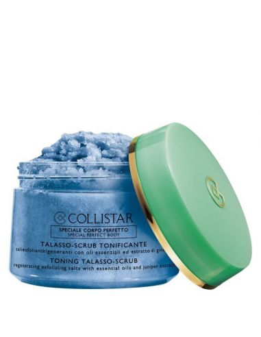 Collistar Special Perfect Body Toning Talasso Scrub 700 gr