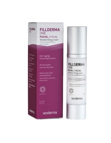 Sesderma Fillderma One Wrinkle Filling Cream 50 ml
