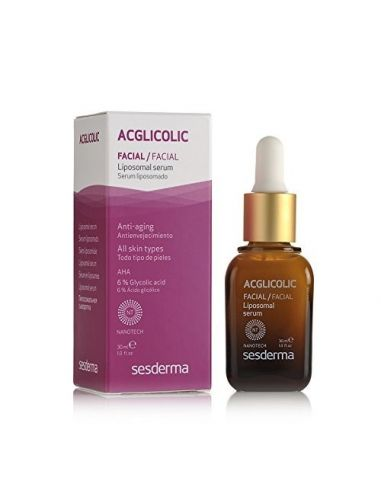 Sesderma Acglicolic Liposomal Sérum 30 ml