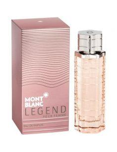 Montblanc Legend Femme Eau de Parfum 50 ml