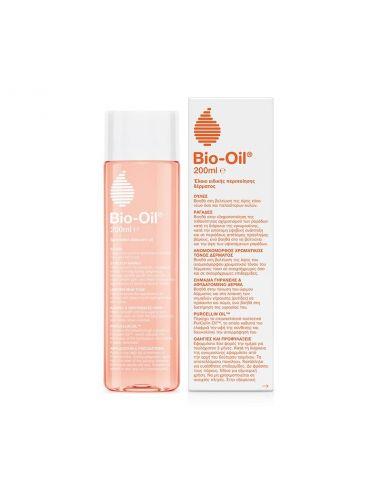 Bio Oil 200 ml óleo regenerador comprar Perfumes 24 online