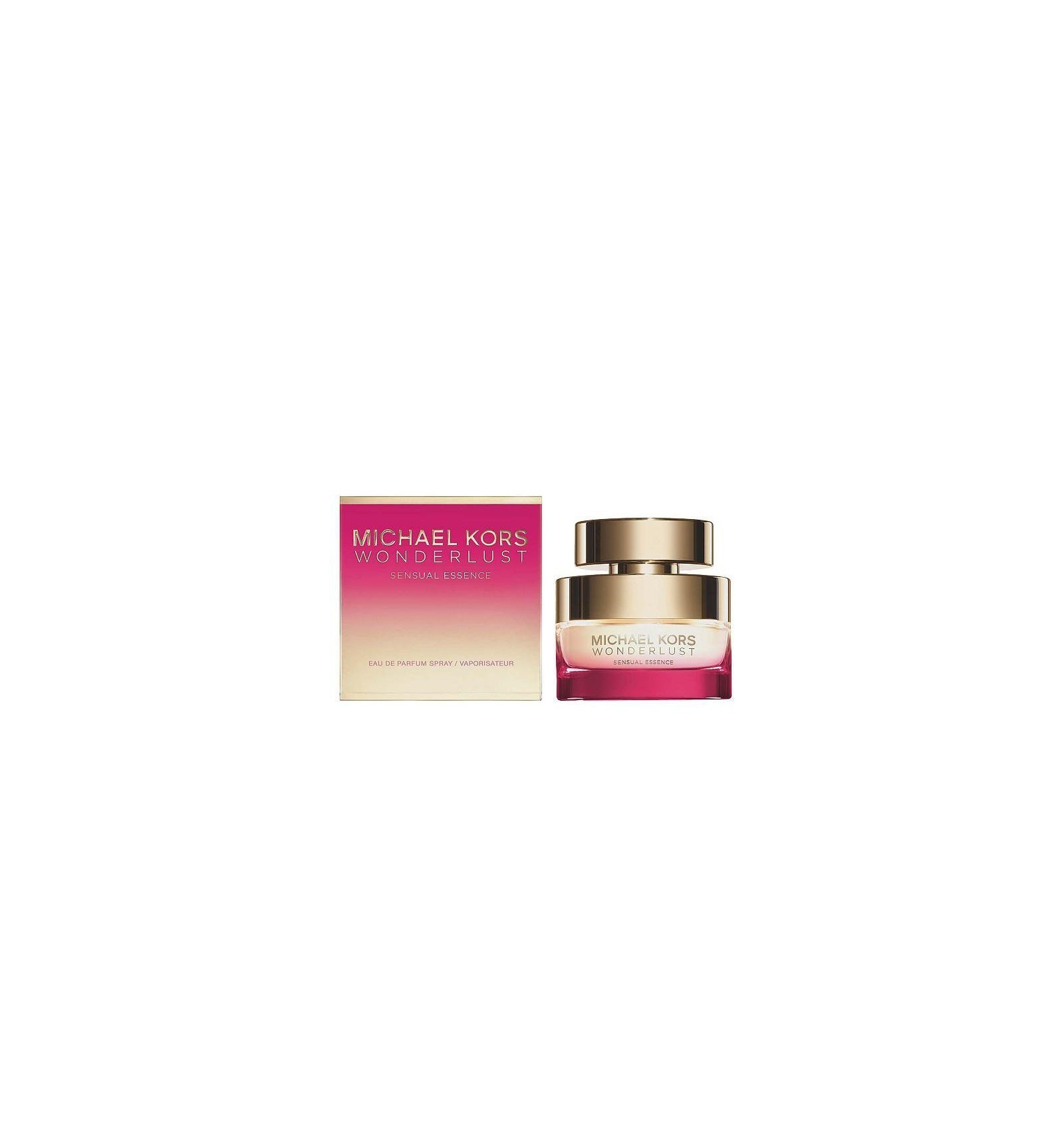 ce555eebb4cbf Michael Kors Wonderlust Sensual Essence Eau de Parfum 30 ml à venda ...