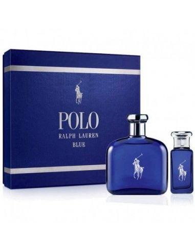 Coffret Polo Blue Eau de Toilette 125 ml + Eau de Toilette 30 ml