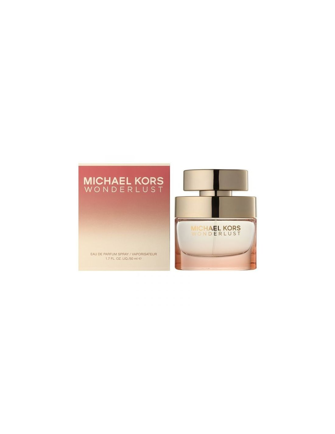 a60f870bf8769 Michael Kors Wonderlust Eau de Parfum 100 ml à venda na Perfumes 24 ...