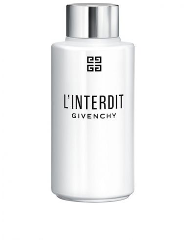 Givenchy L'interdit Shower Gel 200 ml