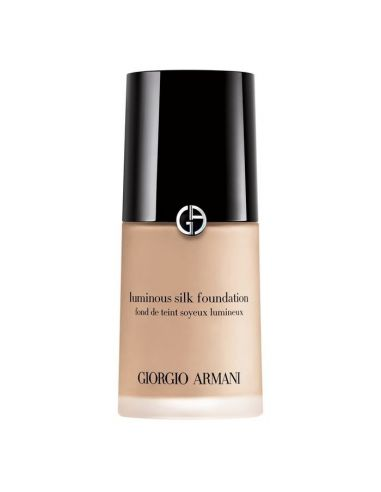 Giorgio Armani Luminous Silk Foundation n°04 30 ml