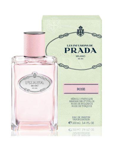 Prada Infusion de Rose Eau de Parfum 200 ml