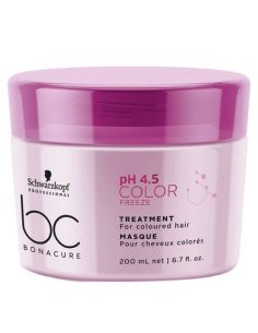 Bc Color Freeze PH 4.5 Treatment Mak 200 ml