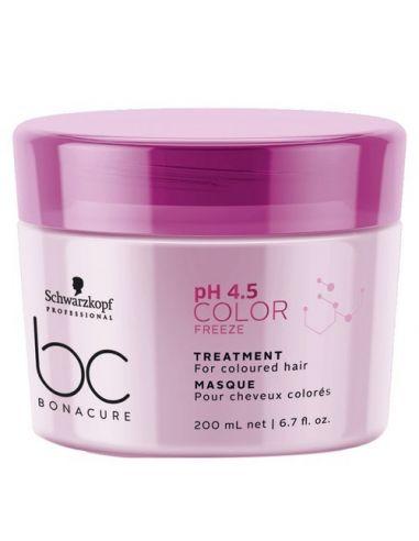 Bc Color Freeze PH 4.5 Treatment Mak 200 ml