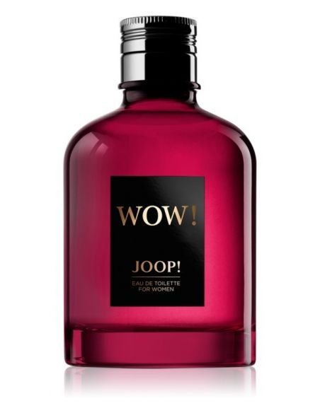 Joop Wow! Woman Eau de Toilette 100 ml