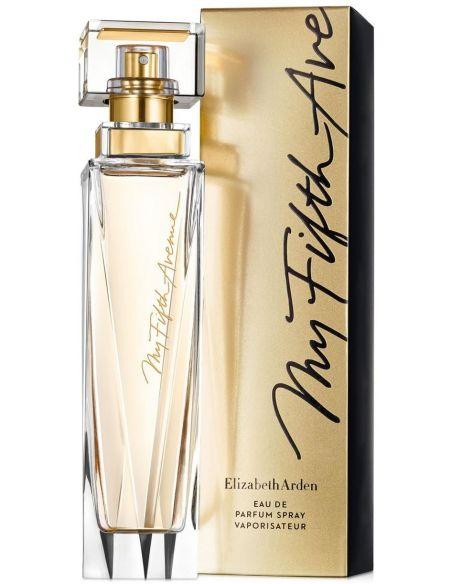 Elizabeth Arden My Fifth Avenue Eau de Parfum 50 ml