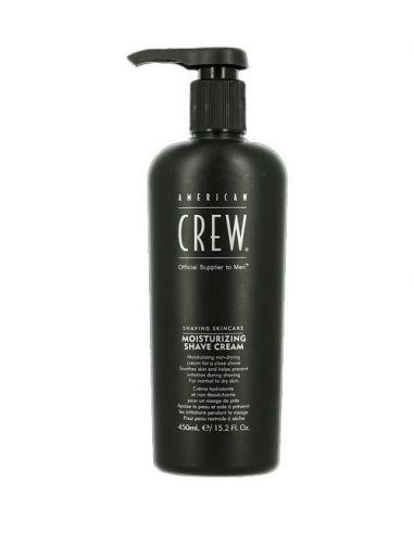 American Crew Shaving SkinCare Moisturizing Shave Cream 450 ml