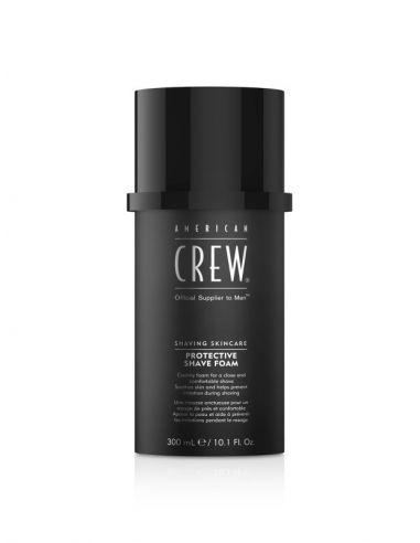 American Crew Protective Shave Foam Creamy 300 ml
