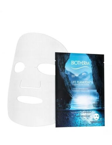 Biotherm Life Plankton Essence in Mask 1 x 6 162 gr