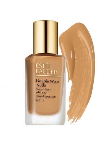 Double Wear Nude Water Fresh Makeup Spf 30 Nº 4N1 shell 30 ml