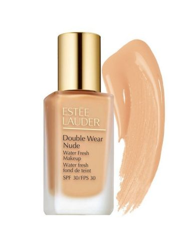Double Wear Nude Water Fresh Makeup Spf 30 Nº 1W2 sand 30 ml