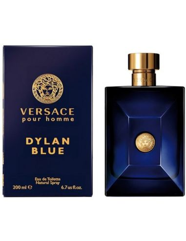 Dylan Blue Eau de Toilette 200ml