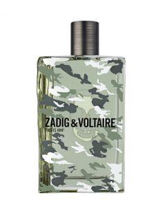Zadig & Voltaire This is Him! No Rules Capsule Collection 2019 Eau de Parfum 100 ml
