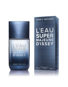 Issey Miyake L'Eau Super Majeure D'Issey Eau de Toilette Intense 100 ml