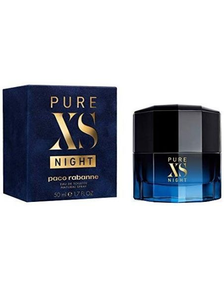 Paco Rabanne Pure XS Night Eau de Parfum 50ml