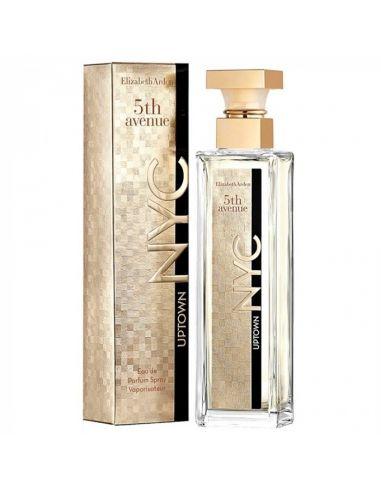 Elizabeth Arden 5th Avenue Uptown NYC Eau de Parfum 125ml
