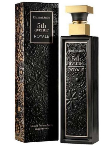 Elizabeth Arden 5th Avenue Royale Eau de Parfum 125ml