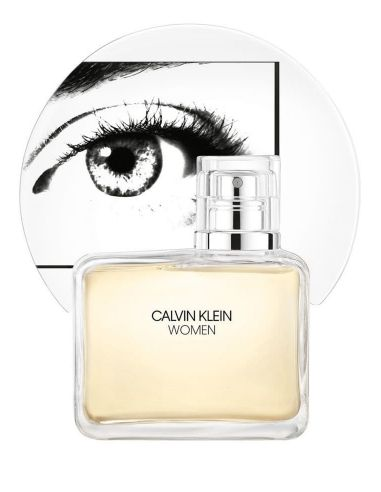 Calvin Klein Women Eau De Toilette 100 ml