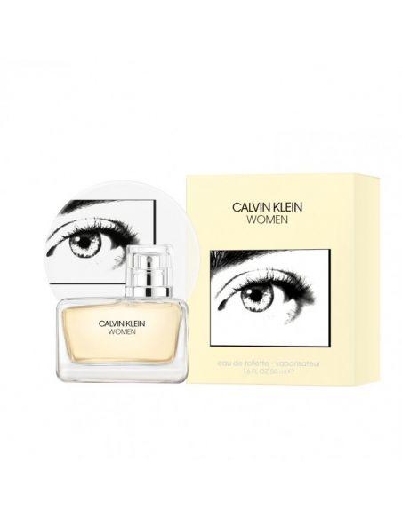 Calvin Klein Women Eau De Toilette 50 ml