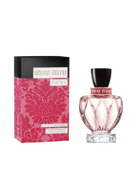 Miu Miu Twist Eau De Parfum 100 ml