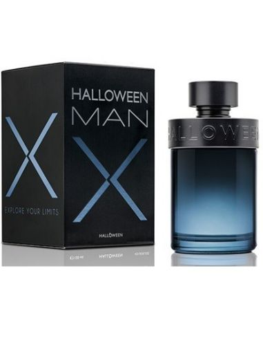 Halloween Man X Eau de Toilette 75 ml