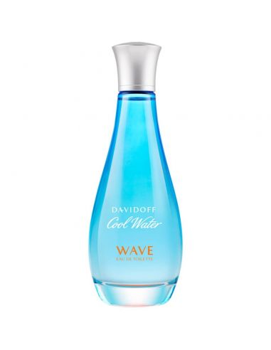 Cool Water Wave Woman Eau de Toilette 50 ml