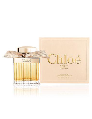 Chloé Absolu Eau De Parfum 75 ml