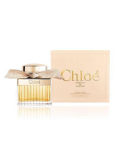 Chloé Absolu Eau De Parfum 50 ml