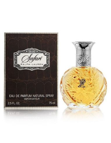 Safari Eau de Parfum 75 ml