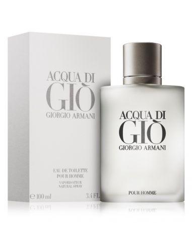 8430eed8a5 Acqua Di Gio Homme Eau de Toilette 100 ml - Perfumes 24 ®
