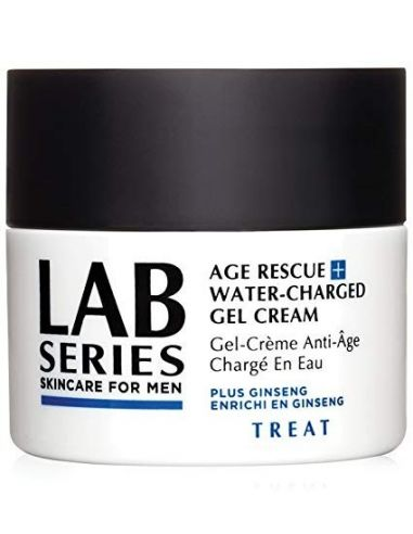 Lab Series Age Rescue+ Water-Charged Gel Cream 50 ml