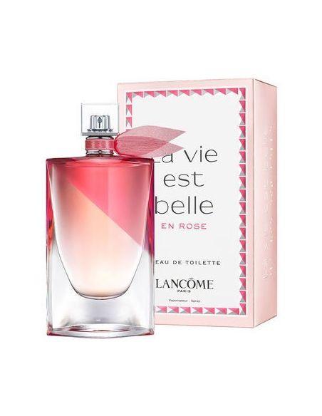 Lancôme La Vie Est Belle En Rose L'Eau de Toilette 100 ml