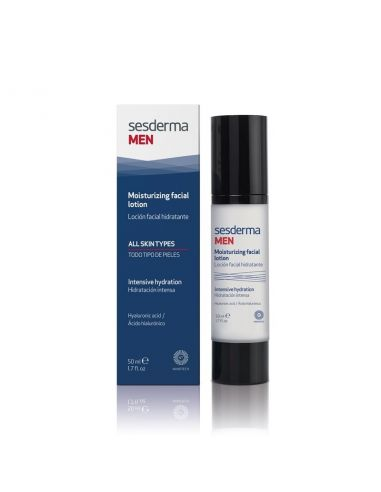 Sesderma Men Moisturizing Facial...