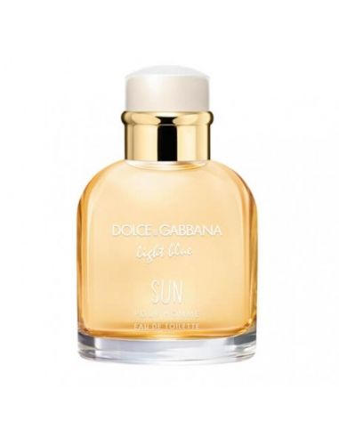Dolce & Gabbana Light Blue Sun Pour...