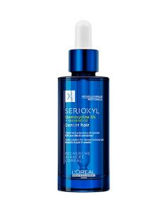 L'oréal Serioxyl Hypoalergenic Denser Hair Sérum 90 ml