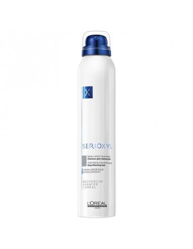 Serioxyl Volume Spray Color Grey 200 ml