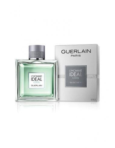 Guerlain L'Homme Ideal Cool Eau de...