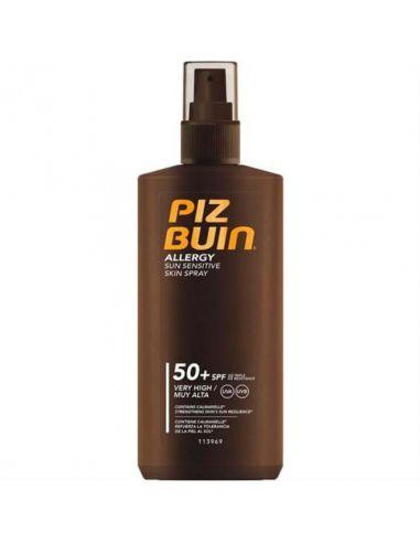 Piz Buin Allergy Spray SPF50+ 200 ml