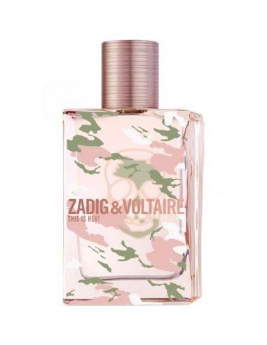 Zadig & Voltaire This is Her! No...