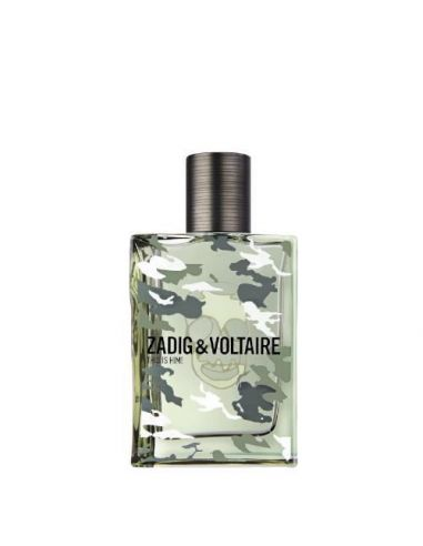Zadig & Voltaire This is Him! No...