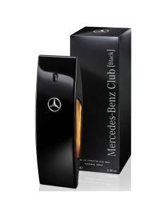 Mercedes-Benz Club Black...