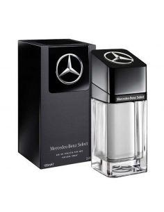 Mercedes-Benz Select Man...