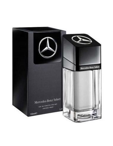 Mercedes-Benz Select Man Eau de...