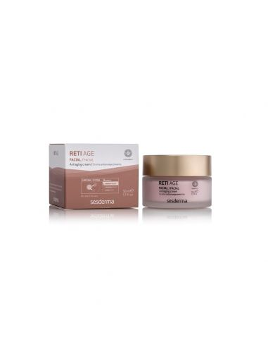Sesderma Reti Age Anti Aging Cream 50 ml